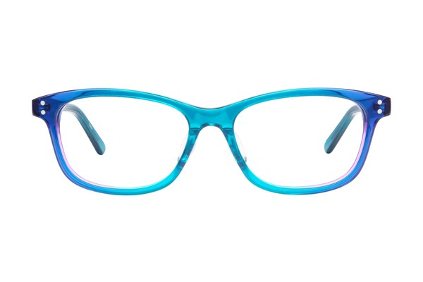 TC Charton Bella Eyeglasses - Blue