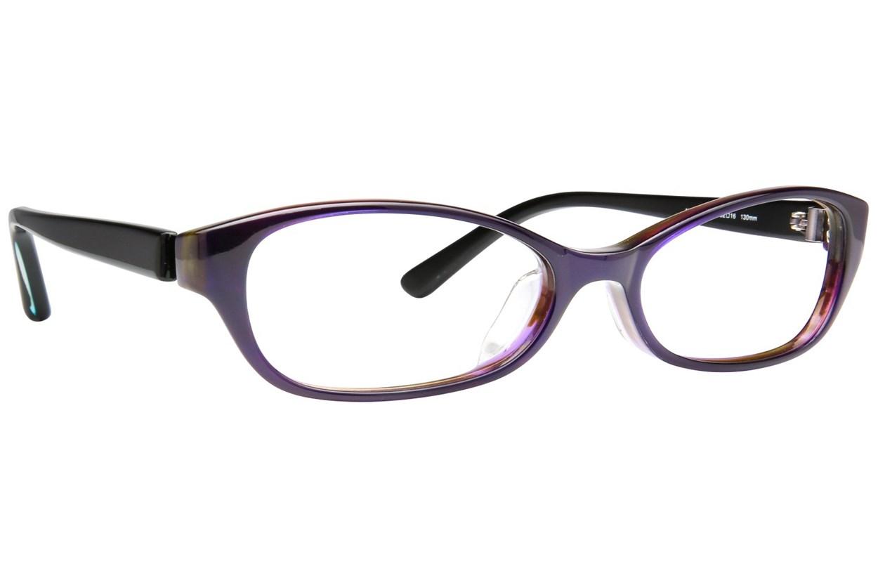 TC Charton Naoko Blue Eyeglasses