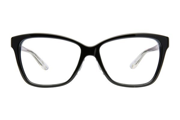 TC Charton Naomi Eyeglasses - Black