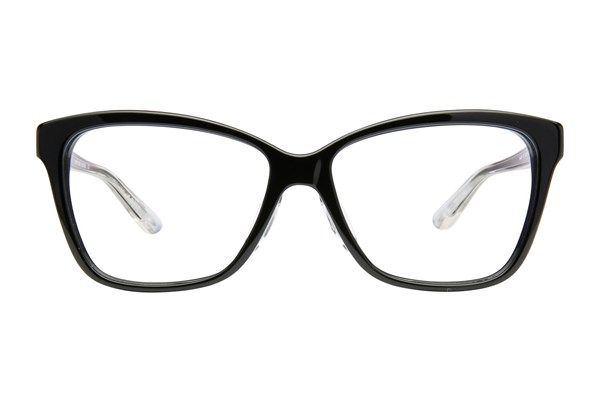 TC Charton Naomi Black Eyeglasses