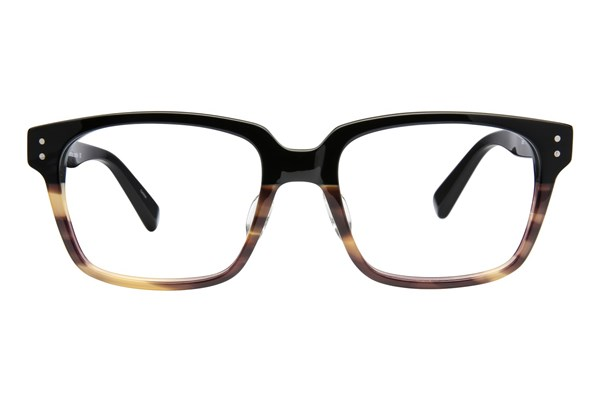 TC Charton Scott Eyeglasses - Brown