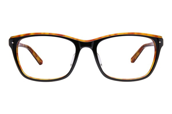 TC Charton William Eyeglasses - Black