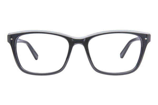 TC Charton William Gray Eyeglasses