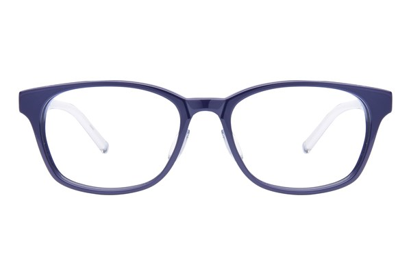 TC-Fit Barcelona Blue Eyeglasses
