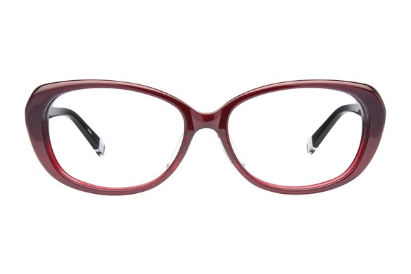 TC-Fit Kyoto Eyeglasses - Purple