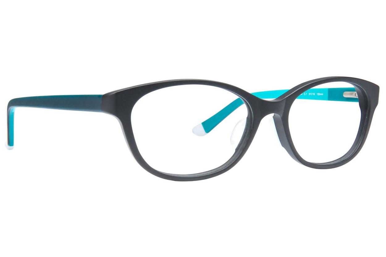TC-Fit Lima Turquoise Eyeglasses