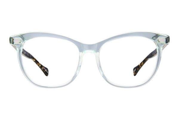 RAEN Pfeiffer Eyeglasses - Blue