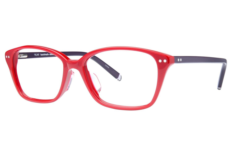 tc fit sevilla prescription eyeglasses