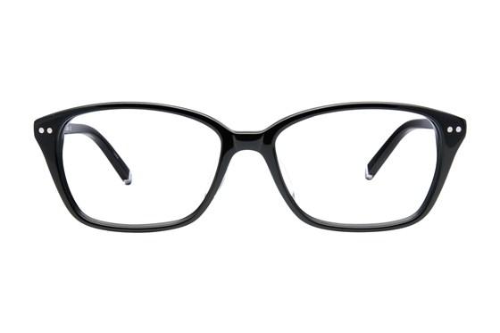 TC-Fit Sevilla Black Eyeglasses