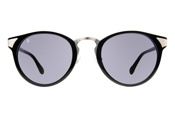 RAEN Nera Black Sunglasses