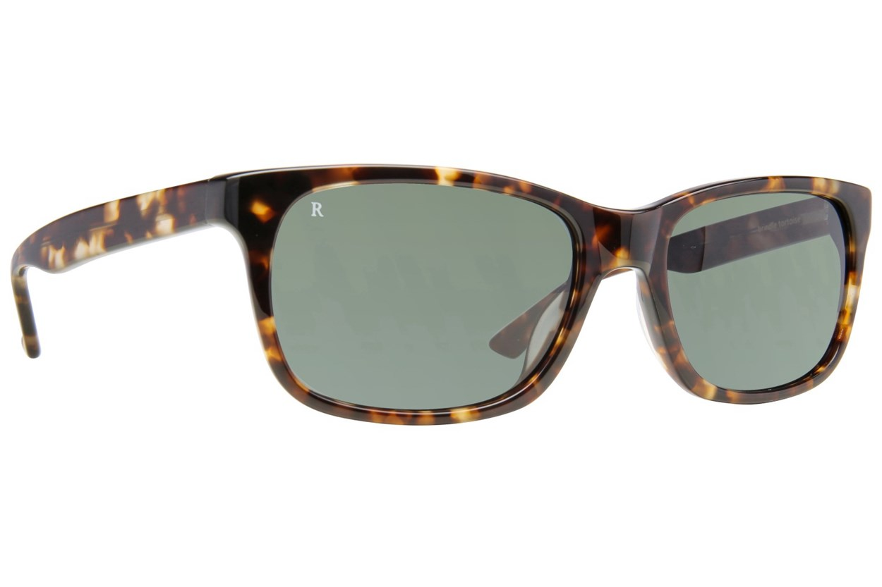 RAEN Weston Sunglasses - Tortoise