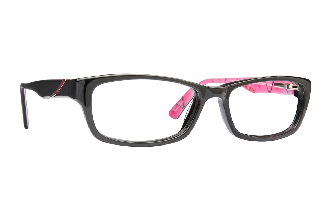 Realtree R480 Black Eyeglasses