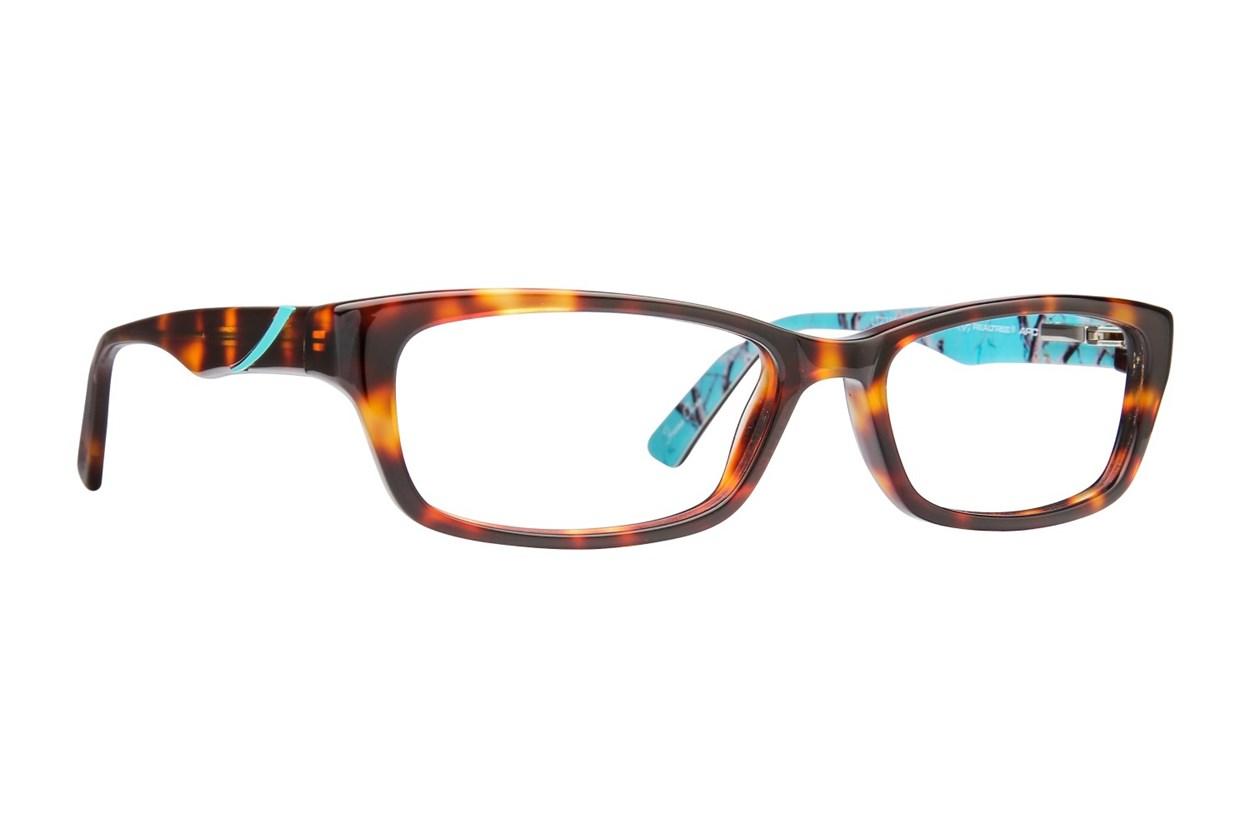 Realtree R480 Tortoise Eyeglasses