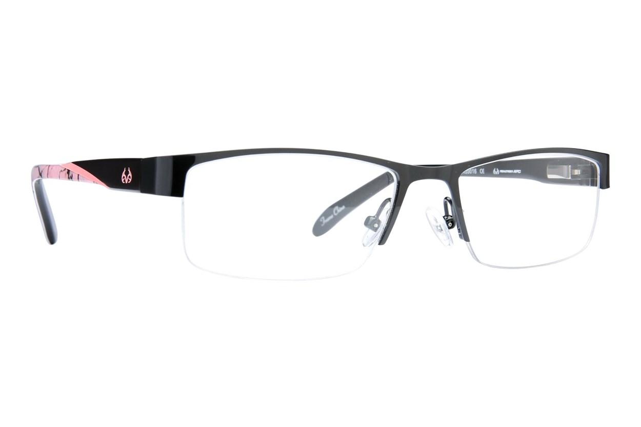 Realtree R496 Black Eyeglasses