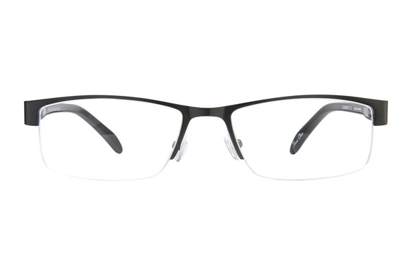 Realtree R496 Black Eyeglasses