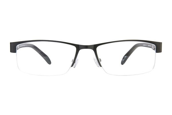 Realtree R496 Eyeglasses - Black