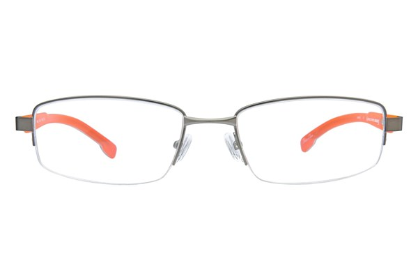 Realtree R498 Gray Eyeglasses