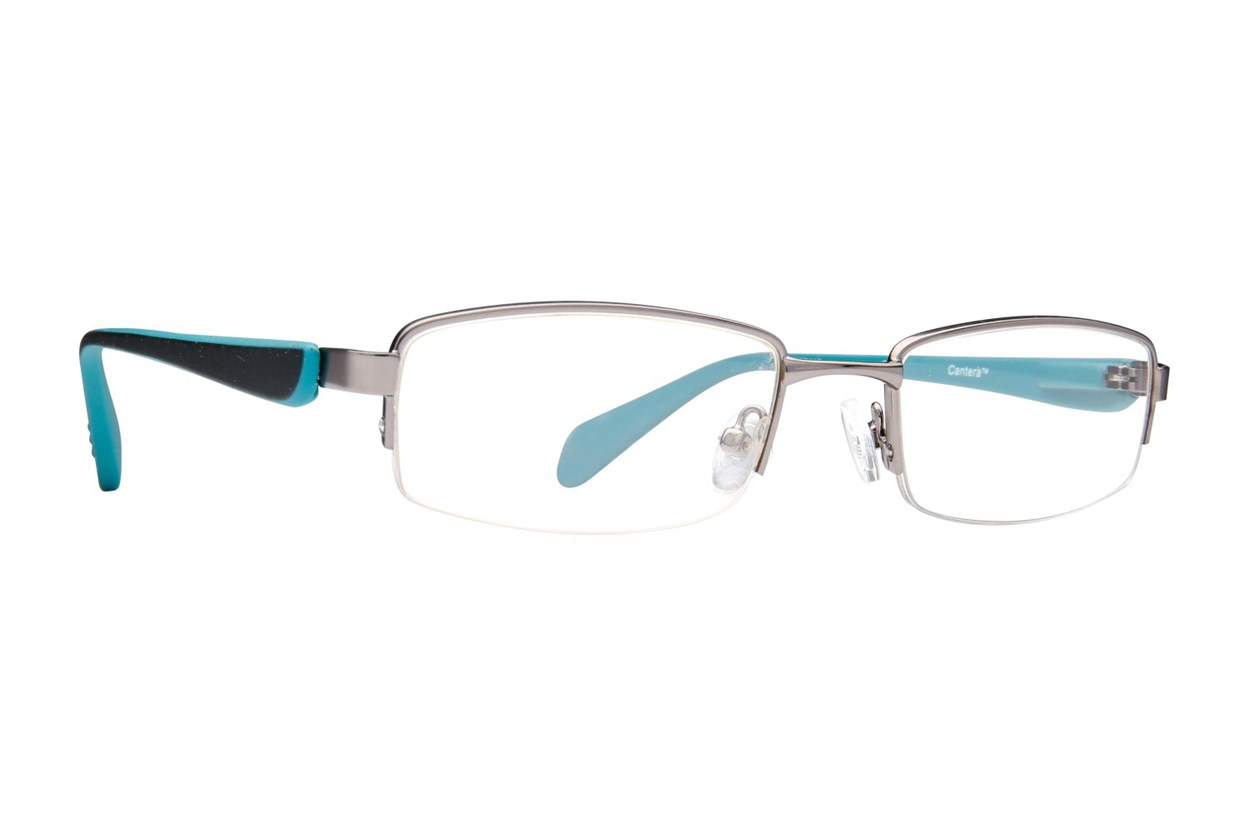 Cantera Replay Gray Eyeglasses