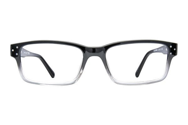 Randy Jackson RJ 3025 Eyeglasses - Black