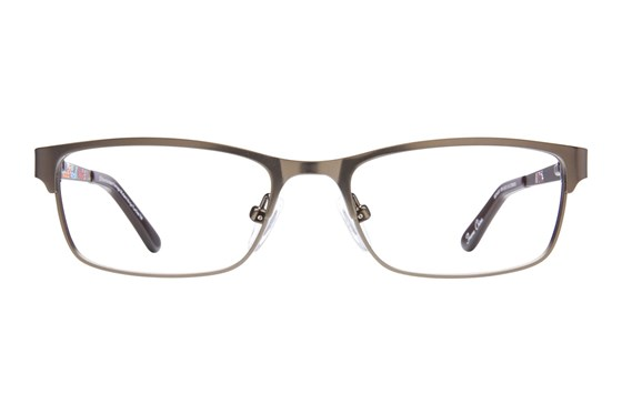 Nickelodeon Teenage Mutant Ninja Turtles Sensei Gray Eyeglasses