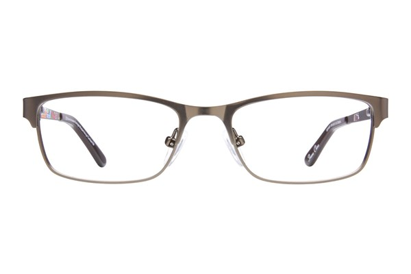Nickelodeon Teenage Mutant Ninja Turtles Sensei Gray Eyeglasses