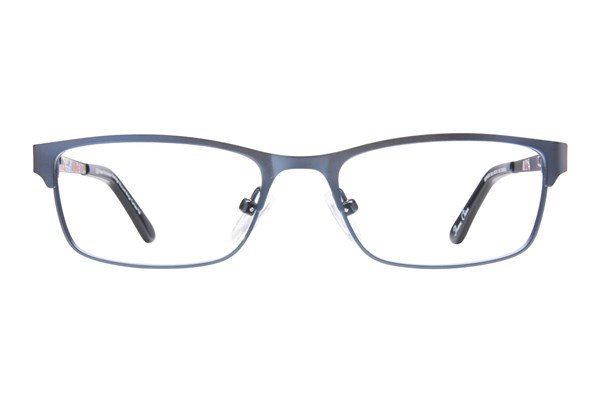 Nickelodeon Teenage Mutant Ninja Turtles Sensei Eyeglasses - Blue