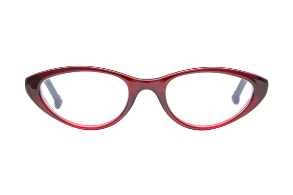 Jonathan Adler JA801 ReadingGlasses - Red
