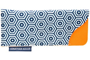 Click to swap image to alternate 1 - Jonathan Adler JA801 Red ReadingGlasses