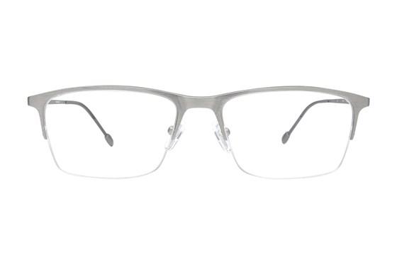 John Varvatos V154 Gray Eyeglasses