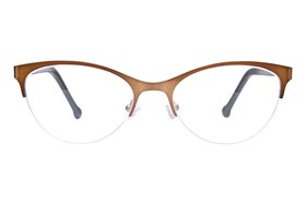 Jonathan Adler JA104 Brown