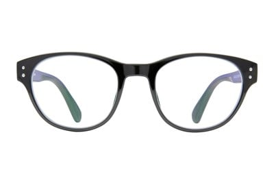 Jet Readers ATL Reading Glasses Black