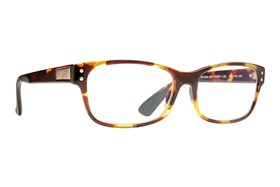 Jet Readers SFO Reading Glasses Tortoise