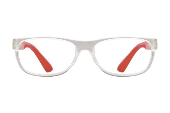 Jet Readers LGA Reading Glasses Clear ReadingGlasses