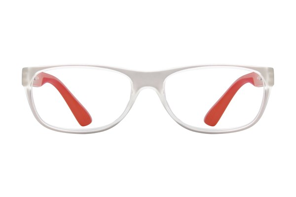 Jet Readers LGA Reading Glasses ReadingGlasses - Clear
