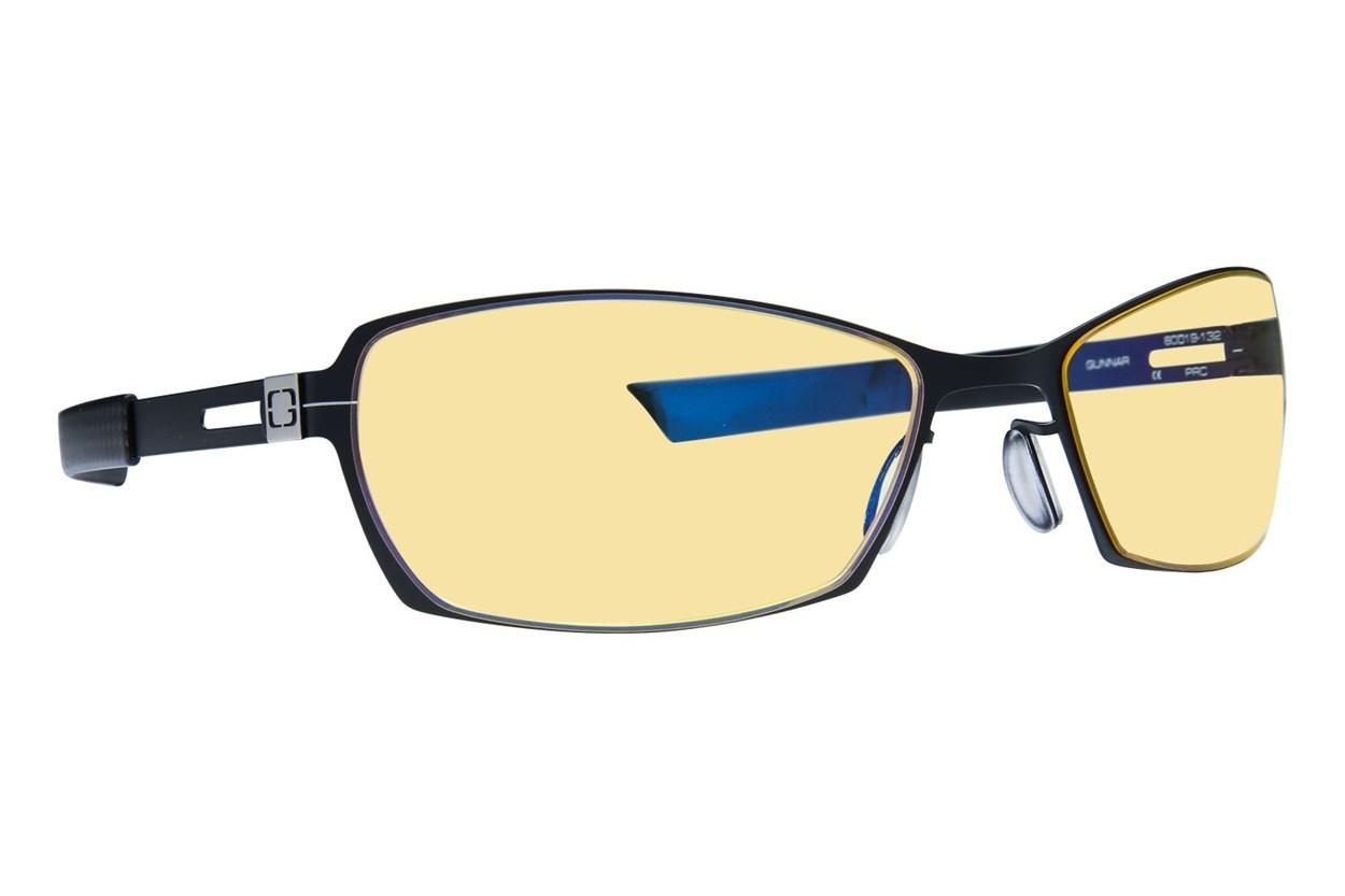 Gunnar Scope Gaming Glasses Black ComputerVisionAides