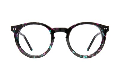 Colors In Optics Bespeckled Black