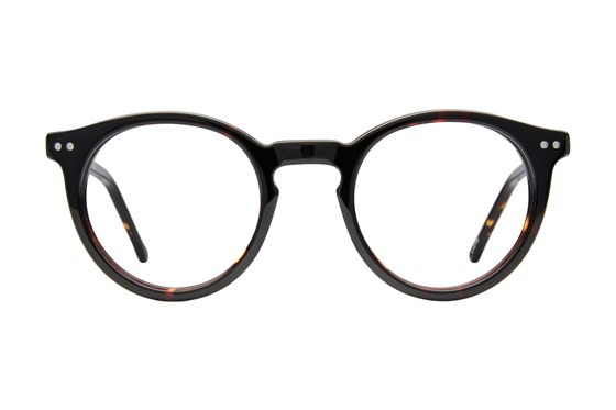 Colors In Optics Bespeckled Tortoise Eyeglasses