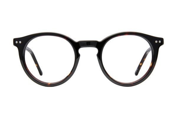 Colors In Optics Bespeckled Eyeglasses - Tortoise