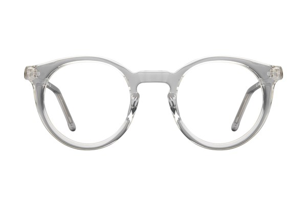 Colors In Optics Bespeckled Clear Eyeglasses