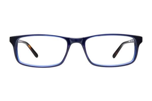 Colors In Optics William Eyeglasses - Blue