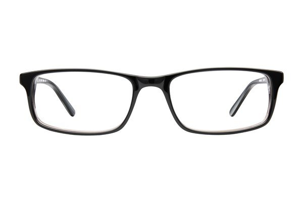 Colors In Optics William Eyeglasses - Black