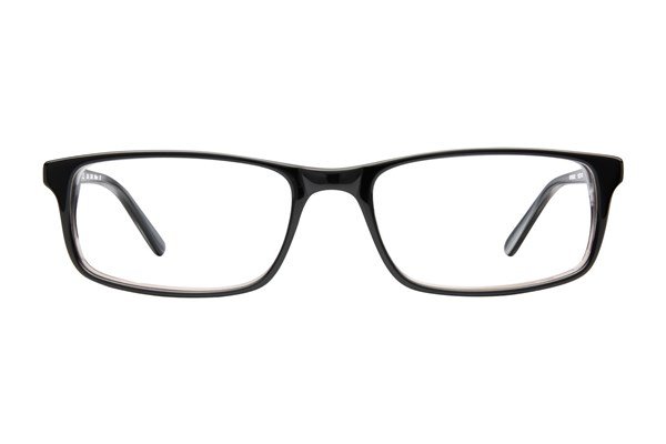 Colors In Optics William Black Eyeglasses