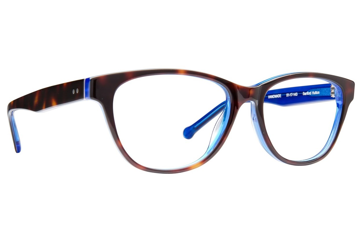 Colors In Optics Betsy Tortoise Eyeglasses