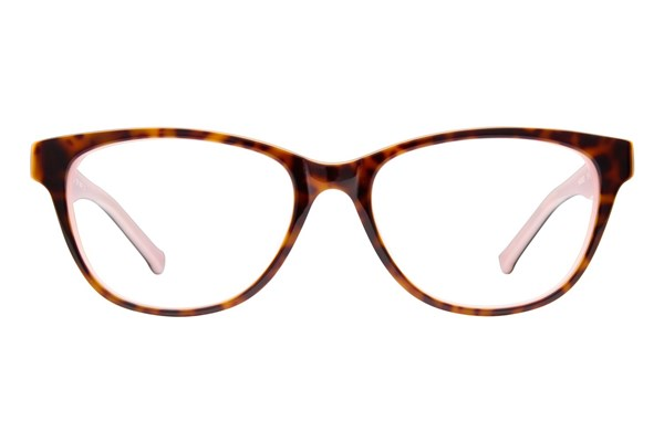 Colors In Optics Betsy Eyeglasses - Brown