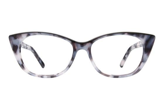 Colors In Optics Millie Black Eyeglasses