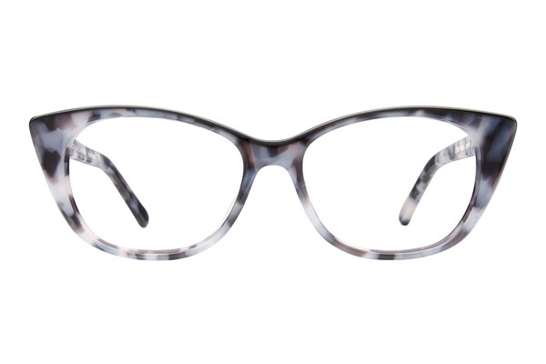 Colors In Optics Millie Eyeglasses - Black