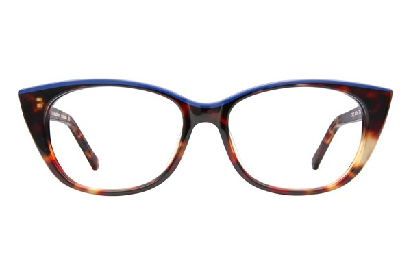 Colors In Optics Millie Eyeglasses - Tortoise