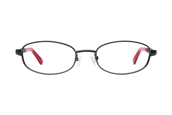 Crayola CR104 Eyeglasses - Black
