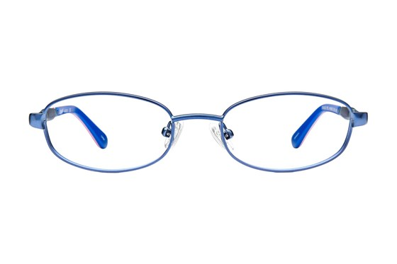 Crayola CR104 Blue Eyeglasses