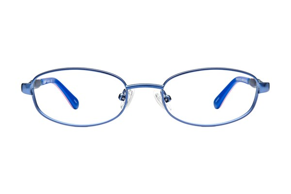 Crayola CR104 Blue Eyeglasses
